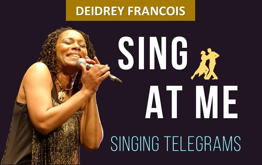 Singing Telegrams