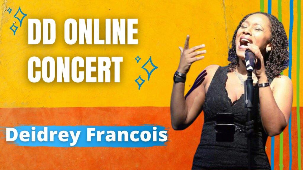Online Concert for retirement homes